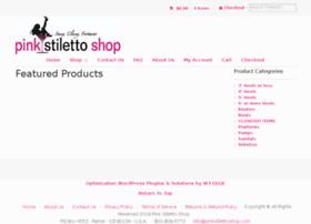 pinkstilettoshop.com