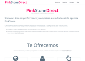 pinkstonedirect.com