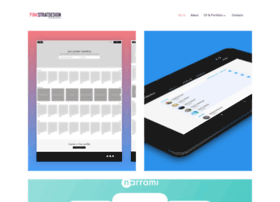 pinkstratdesign.com