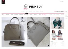 pinksui.com