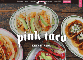 pinktaco.com