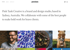 pinktank.com.au