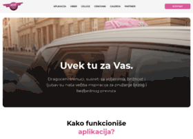 pinktaxi.info