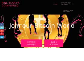 pinktussy.com