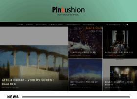 pinkushion.com