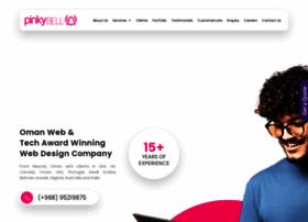 pinkybellgroup.com