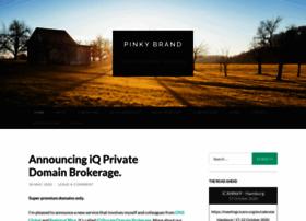 pinkybrand.wordpress.com