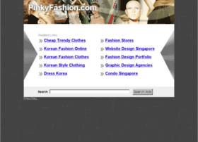 pinkyfashion.com