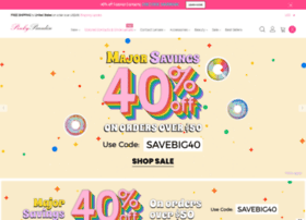 pinkyparadise.com