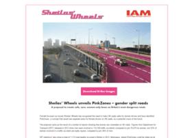 pinkzones.com