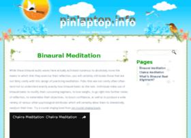 pinlaptop.info