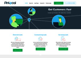 pinlocal.com