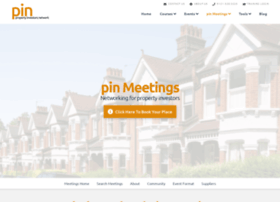 pinmeeting.co.uk