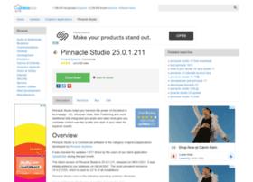 pinnacle-studio.updatestar.com