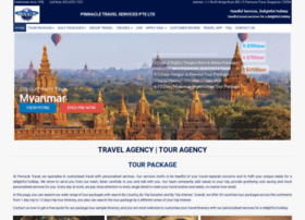 pinnacle-travel.com