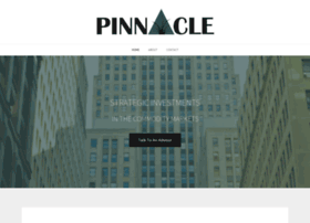 pinnaclecommoditygroup.com