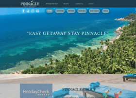 pinnaclehotels.com