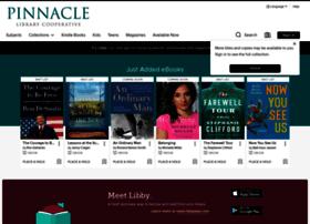 pinnacleil.libraryreserve.com