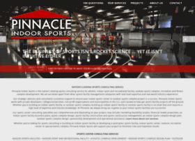 pinnacleindoor.com