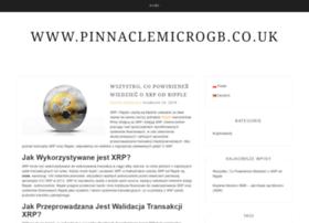 pinnaclemicrogb.co.uk