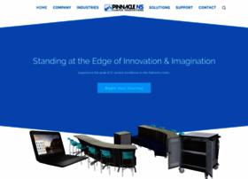 pinnaclens.com