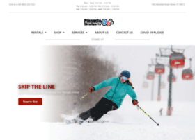 pinnacleskisports.com