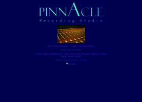 pinnaclestudio.com