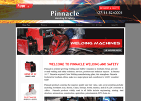 pinnacleweld.co.za