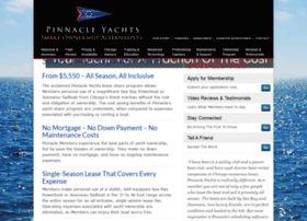 pinnacleyachts.com