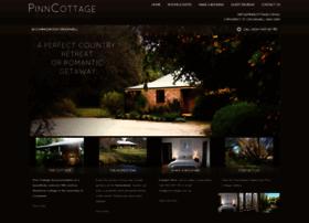 pinncottage.com.au