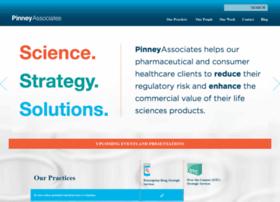 pinneyassociates.com