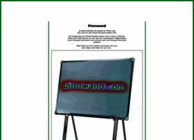 pinnwand.com