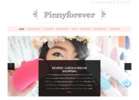 pinnyforever.com