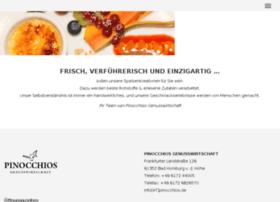 pinocchios.de