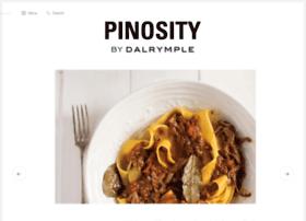 pinosity.com
