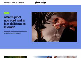 pinotdays.com