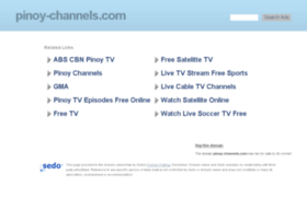 pinoy-channels.com