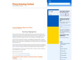 pinoy-nursing.blogspot.com