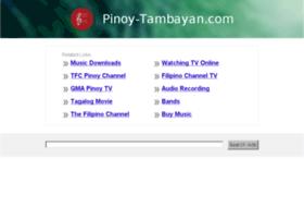 Pinoy Tambayan Com