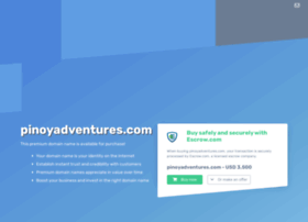 pinoyadventures.com
