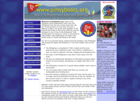 pinoyboats.org