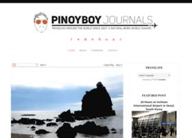 pinoyboyjournals.com