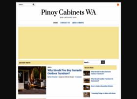 pinoycabinetswa.com.au