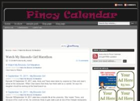 pinoycalendar.blogspot.com