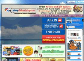 Pinoyclickandshop.com