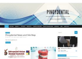 pinoydental.com