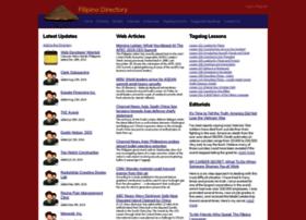 pinoydirectory.com