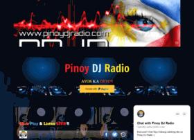 pinoydjradio.com