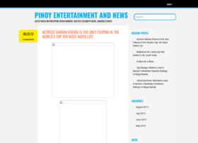 pinoyentertainmentnews.wordpress.com