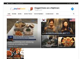 pinoyfoodchannel.com